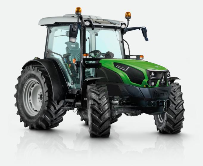 Traktor Home